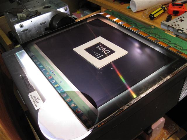 Dlp 3d printer resin Ojos - 2019