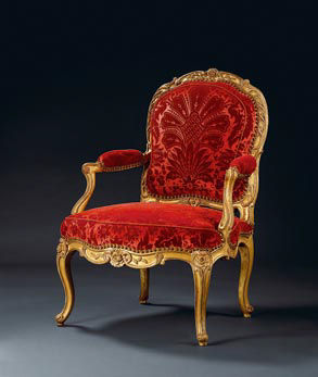 Understanding Louis XV Vintage Furnishings