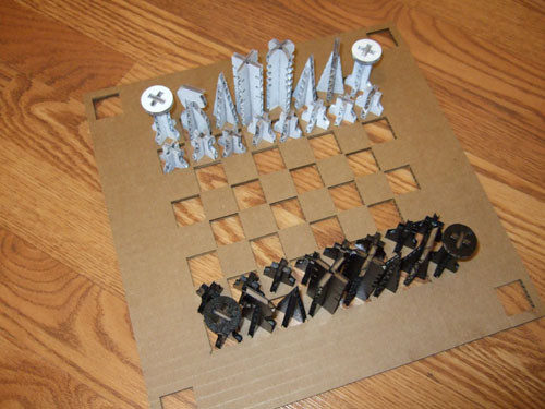 enjoyable ideas cheap chess sets. vernelle noel  design mit press fit chess set Vernelle Noel How To Make Almost Anything