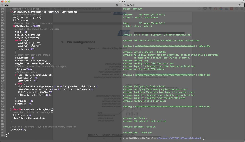 Week 7: Embedded Programming