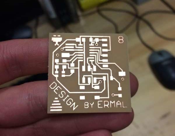 Input Circuit 1