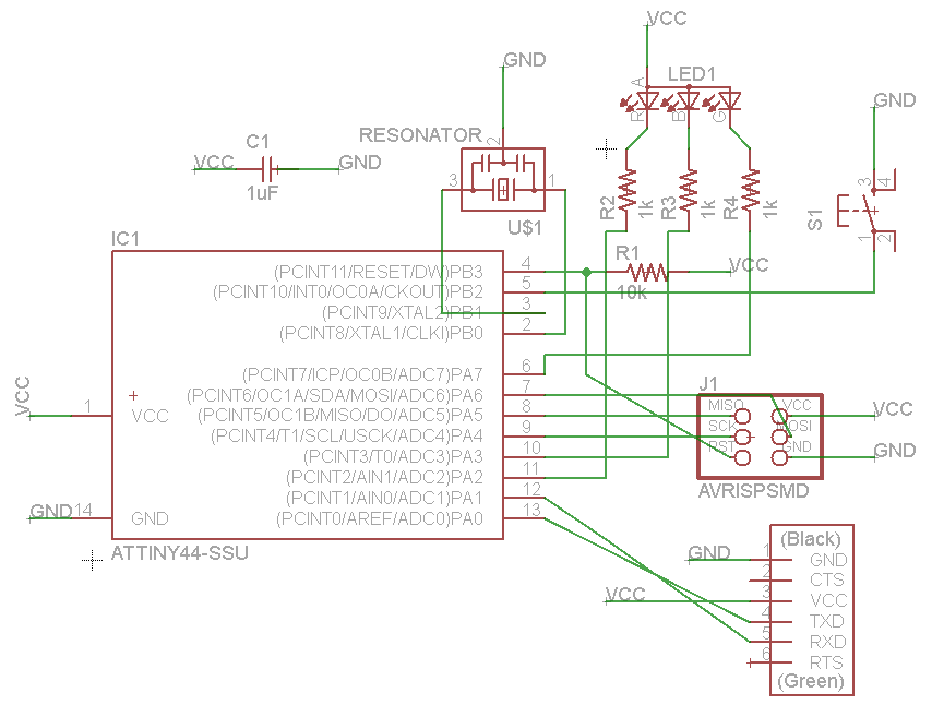 Eagle Schematic Bus - Trusted Wiring Diagram •
