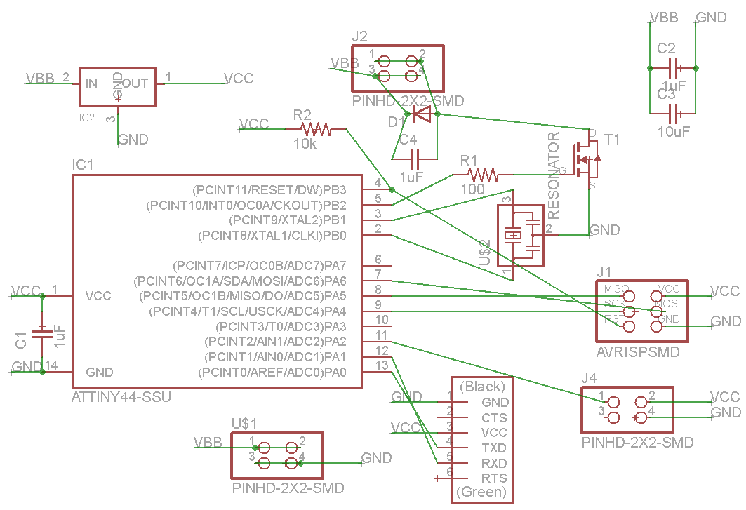 weeks 9 10 dc motor controllerhere\u0027s a diagram of the initial board i designed, using the information i was able to scrape off the internet
