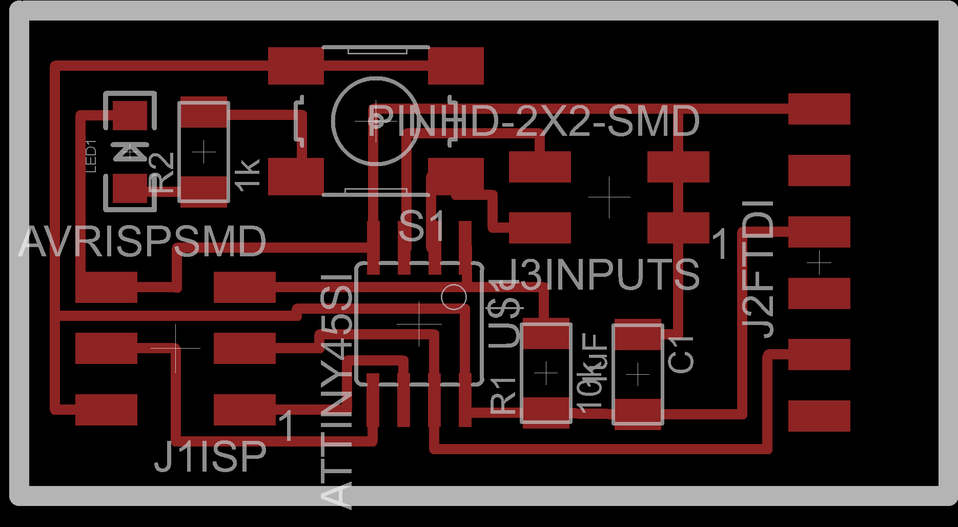 Final Project Fig 3 Shows Diagrams Of A Simple Generator Using Disc Magnet Only Figure 15 Board Circuit And Outlay