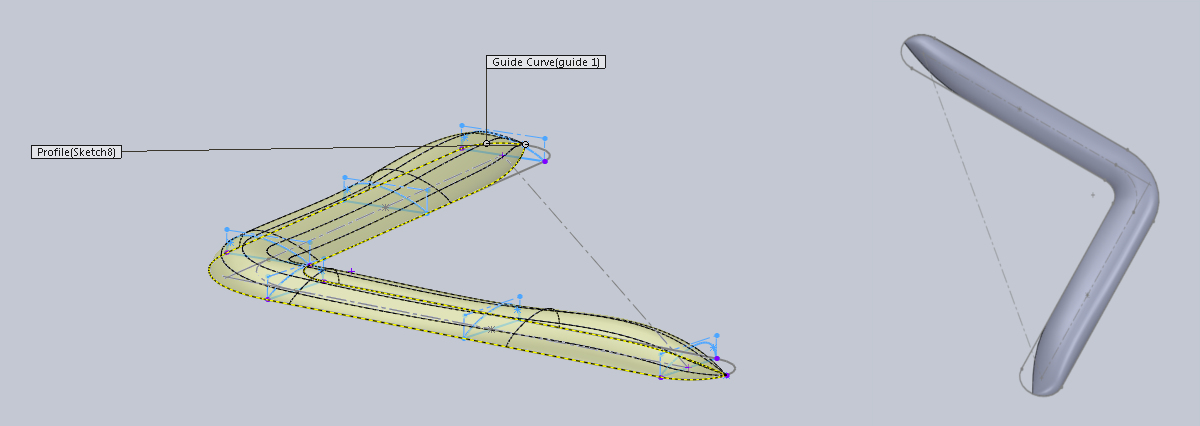 Airfoil design with solidworks | Essay Academic Writing Service