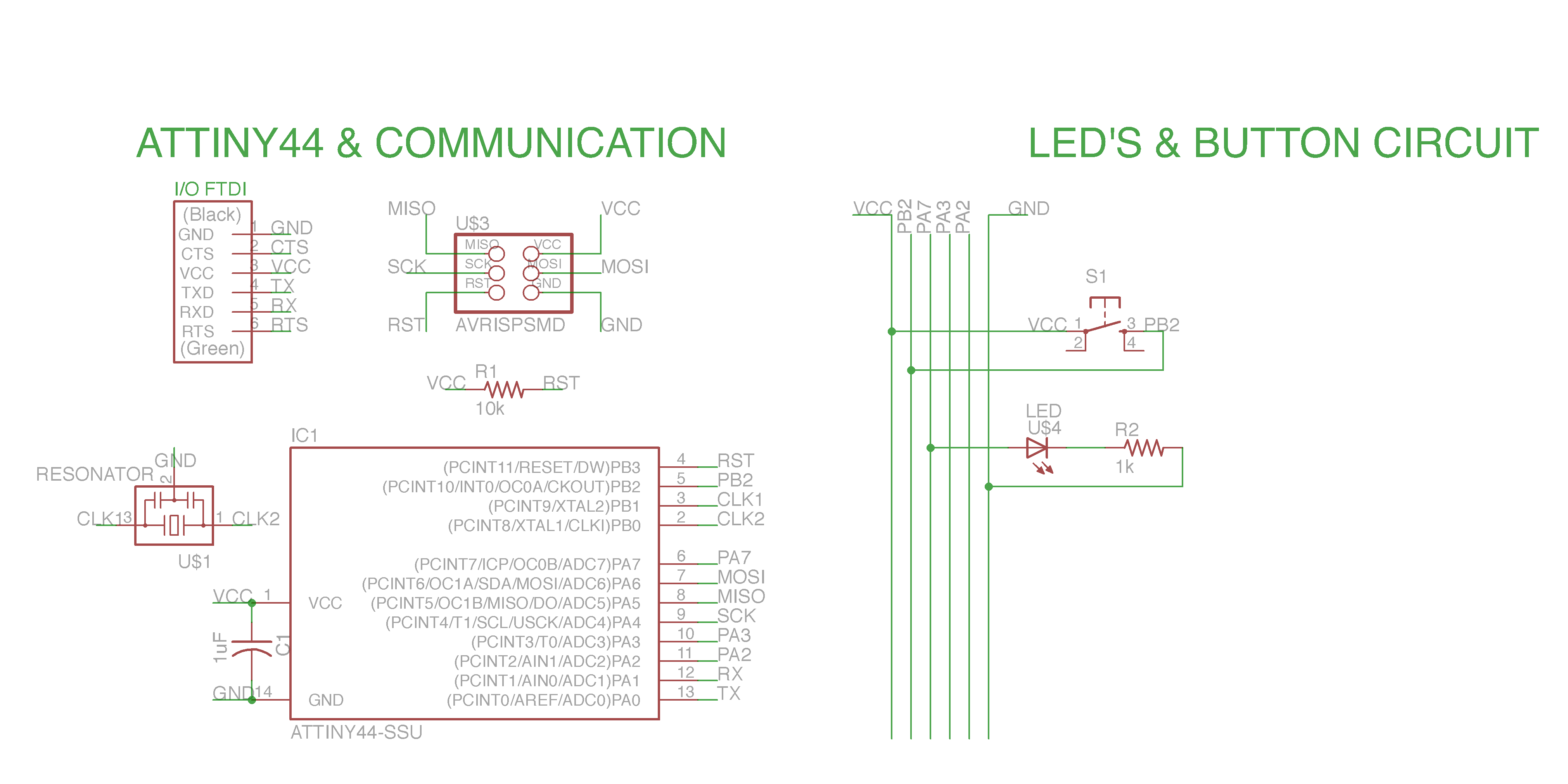 Htmaa Thrasyvoulos Karydis Ftdi Cable Schematic After Using Names And Labels For The Wiring Became Much More Clear Comprenhensible I Decided To Create A Visual Input Output Bus With