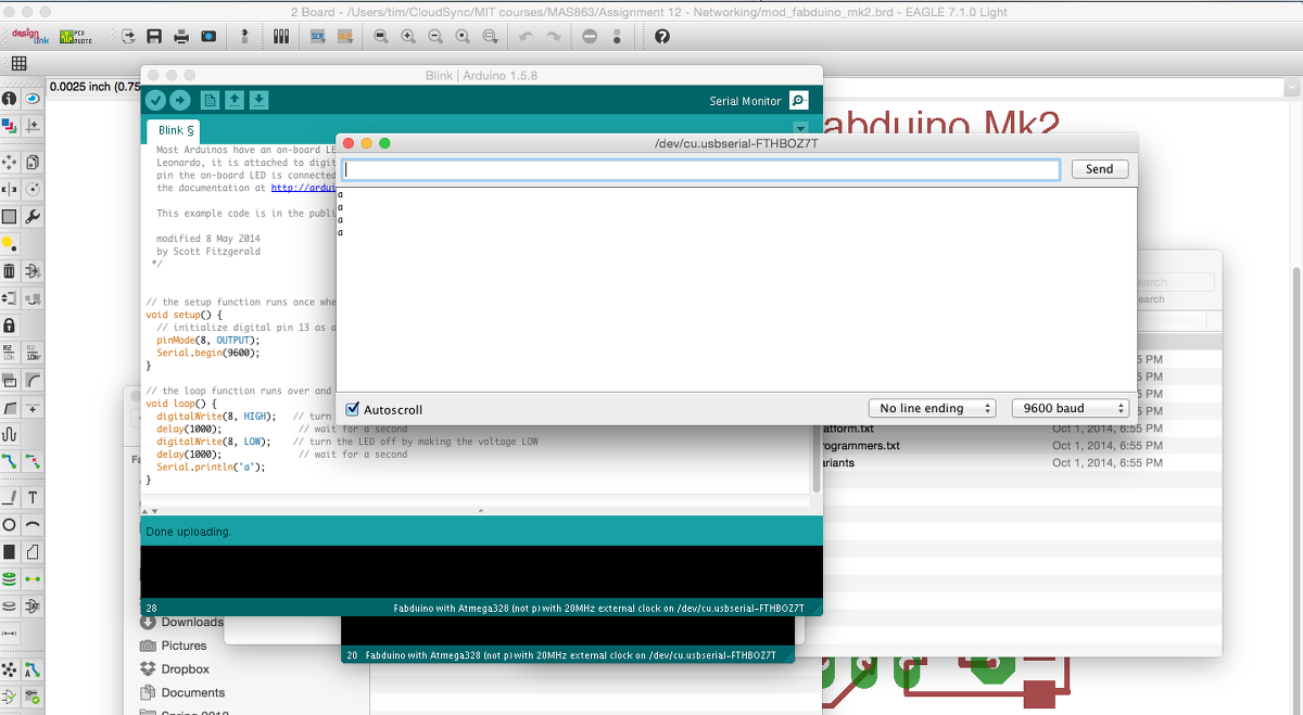 usb - Reading from the serial port with Java Arduino