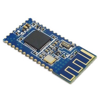 HtMaA: Bluetooth Tutorial
