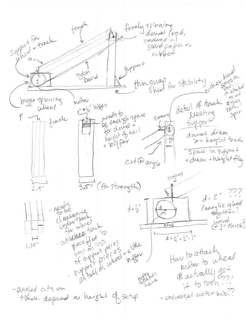 Caroline Jaffe Eagle 2 45 Lift Wiring Diagram I