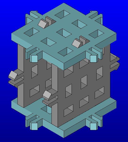 keyCreator.jpg Keycreator Cad House Design on vectorworks cad, solidworks cad, nx cad,
