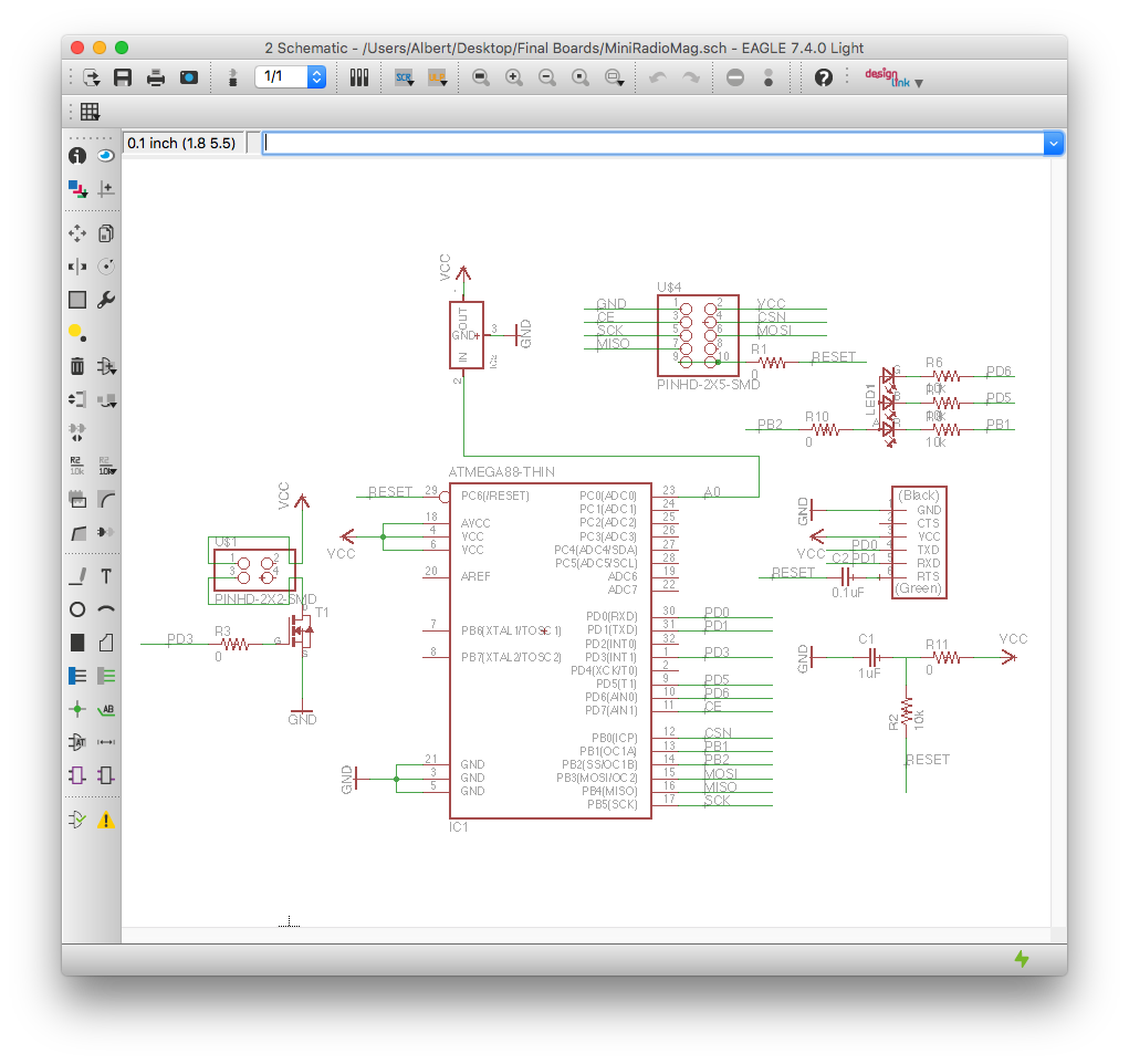 Albert Chen How To Make Almost Anything Crunch Sub Amp Wiring Diagram