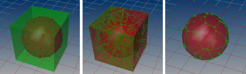 Assignment 3: 3D Scanning and Printing