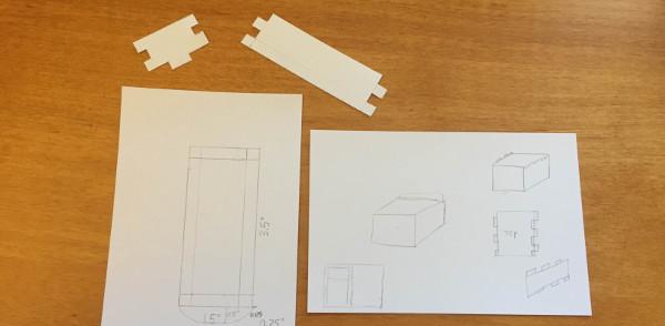 Week 2: Press-Fit Construction Kit