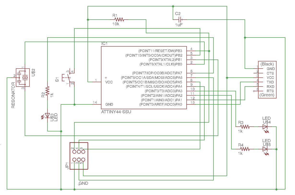 Electronics Design Program To Draw Circuit Hello World Board Schematic