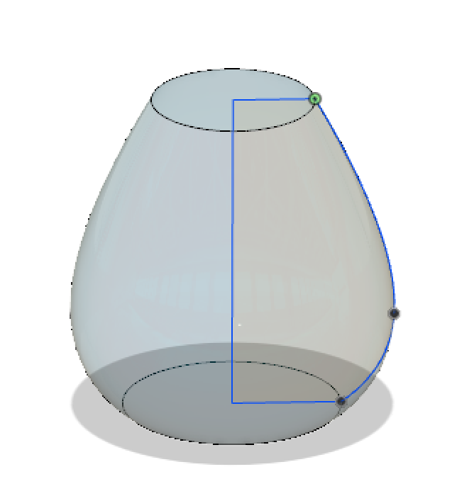 klein bottle + my hand