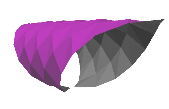 Final Project: Shape of Paper Bending