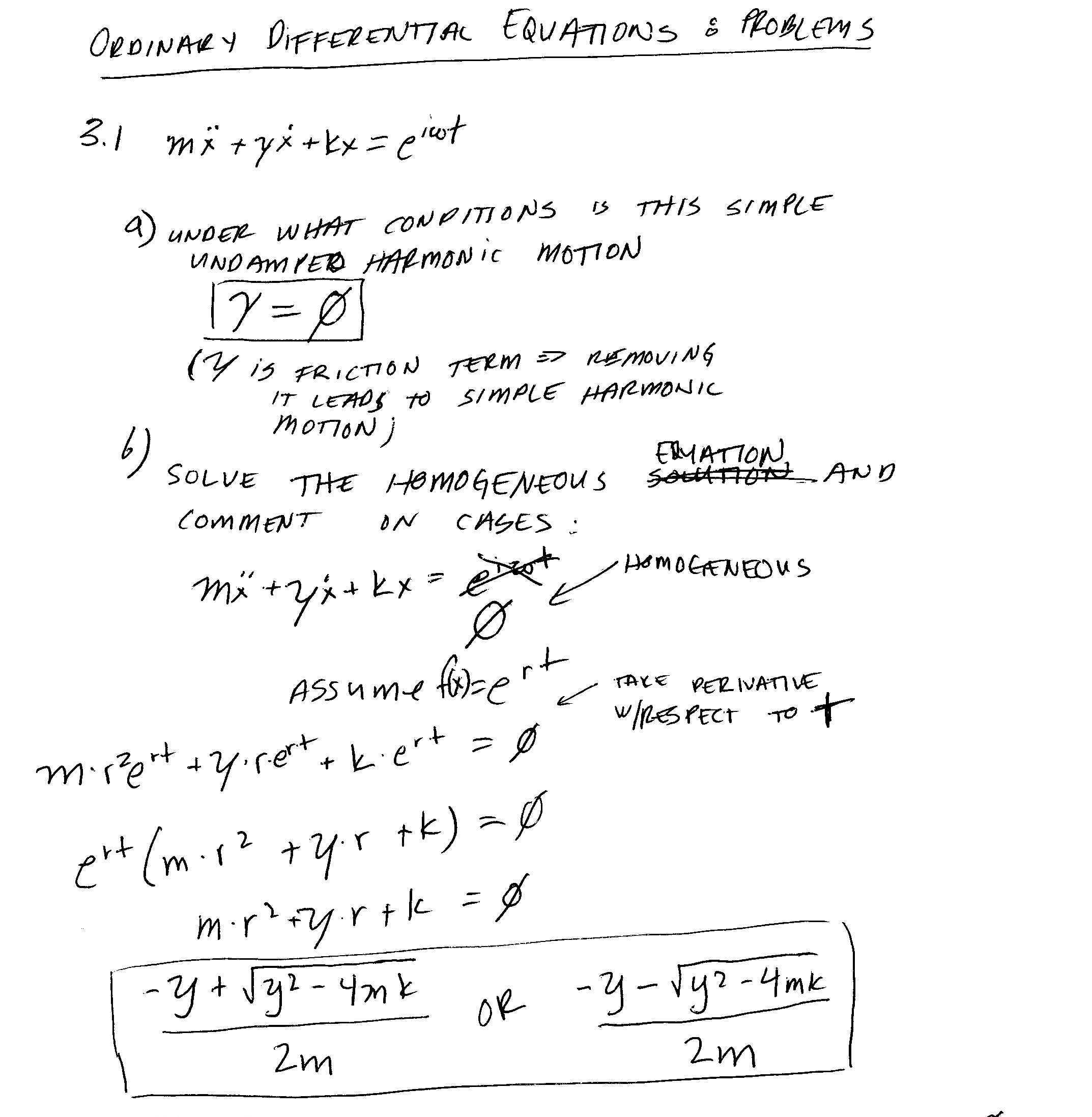 Greg Borenstein - The Nature of Mathematical Modeling