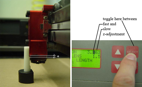 laser cutter tutorial