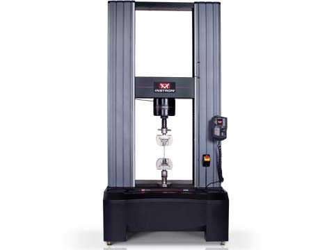 INSTRON SERIES X AUTOMATED MATERIAL TESTING SYSTEM USER INTERFACE UPGRADE